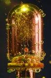 flashbulb zanurzonego Obraz Royalty Free