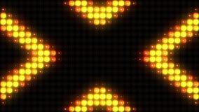Flashing Light Wall Kit. Blinking Lights VJ. Flashing Lights Wall VJ Stage Background Loop.