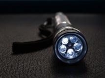 Flashlight Royalty Free Stock Image