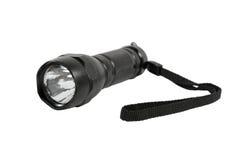 Flashlight. Stock Photo