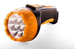 flashlight Fotografia de Stock Royalty Free