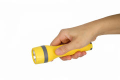 flashlight foto de stock royalty free