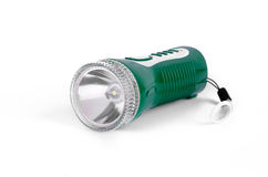 Flashlight Stock Images