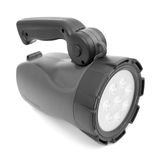 Flashlight for emergency lighting Stock Photography