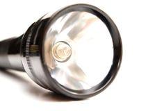 Flashlight - Head Royalty Free Stock Photos