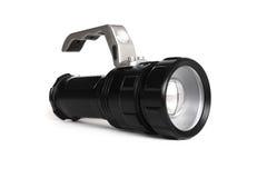 Flashlight isolated stock images