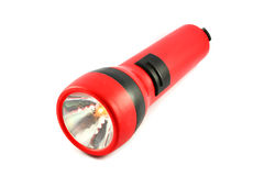 Flashlight Torch Stock Photography