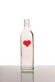 flaska Fotografering för Bildbyråer