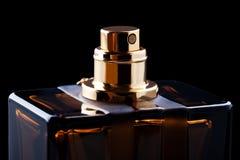 Flaska av doft royaltyfri fotografi