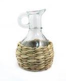 Flaska för olja Royaltyfri Foto