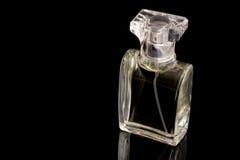 flaskdoft Arkivbild