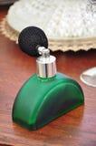 flaskdofttappning fotografering för bildbyråer
