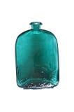 flaskgreen arkivbild