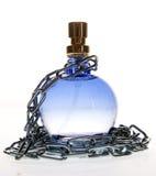flaskkedjedoft Arkivfoto