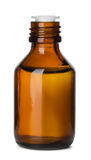 flaskmedicin Arkivfoto