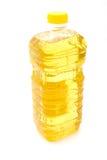 flaskoljesolros Royaltyfria Bilder
