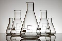flaskor Arkivfoton