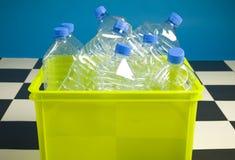 flaskor tömmer Fotografering för Bildbyråer