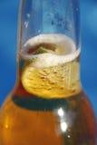 flaskpöl Arkivfoto