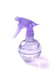 flaskspray Arkivbilder