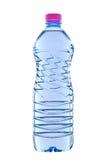 flaskvatten Royaltyfria Foton