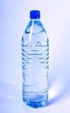 flaskvatten Royaltyfri Fotografi