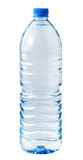 flaskvatten Royaltyfri Bild