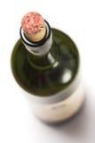 flaskwine fotografering för bildbyråer