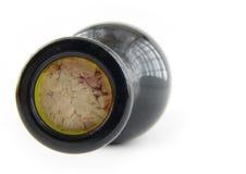 flaskwine Arkivfoton
