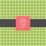 Flat Background Variant Four Royalty Free Stock Photos