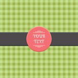 Flat Background Variant Three Royalty Free Stock Photos