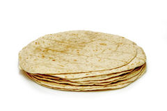 Flat bread Royalty Free Stock Images