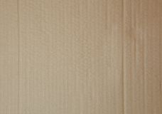 Flat cardboard background Royalty Free Stock Photography