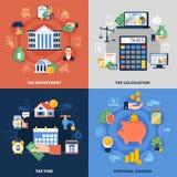 Tax Design Concept