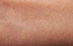 Flat human skin Royalty Free Stock Images