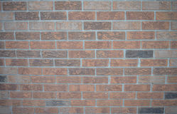 Flat image of a brick wall stock images