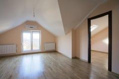 flat interior Royaltyfri Fotografi