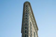 Flat Iron Building Stock Images