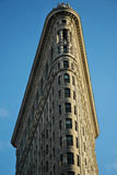 Flat Iron Building Royalty Free Stock Images