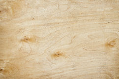 Flat light plywood texture Stock Photography