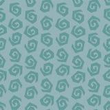Flat napkin Royalty Free Stock Images