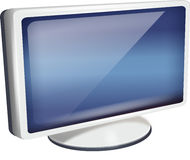 Flat Panel Stock Photos