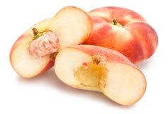 Flat Peach
