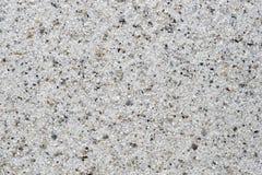 Flat quartz sand Stock Photos