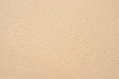Flat sand texture Royalty Free Stock Image