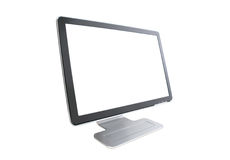 Flat Screen-C Stock Images