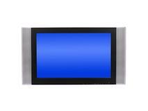 Flat Screen TV Royalty Free Stock Image