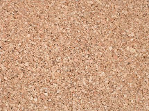 Flat wood texture. A flat cork-tree texture, suitable as a background Royalty Free Stock Photography
