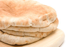 Flatbread Stock Photography