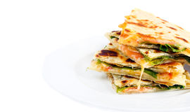 Flatbread Stock Images